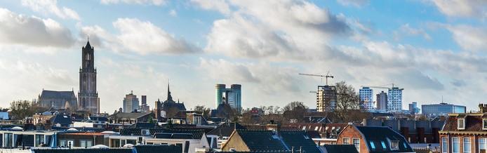 Studio Tegenwind @ Schaverij Utrecht